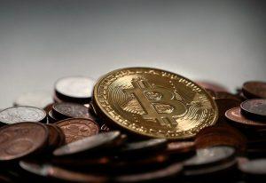Bitcoin Revival Metall